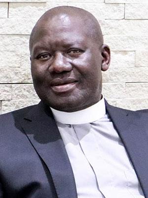 Mr Shadrack Mthethwa