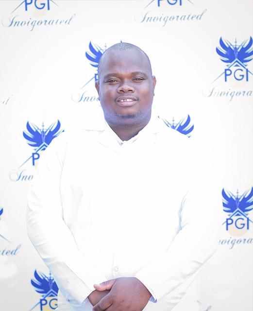 Mlondi Mthethwa