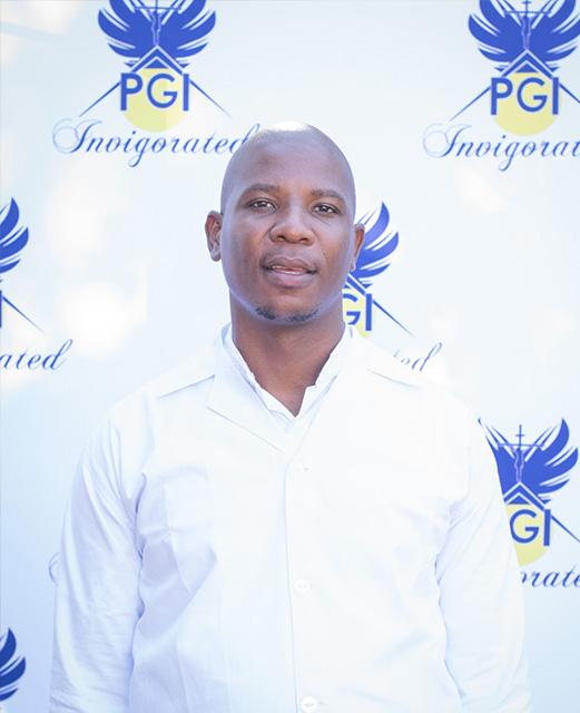 Sthembiso Msane