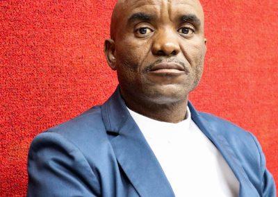 Jnr Pastor Bheki Radebe