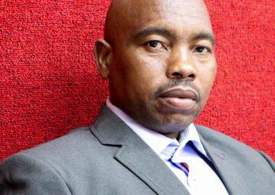 Jnr Pastor Mphakamiseni Ndlovu