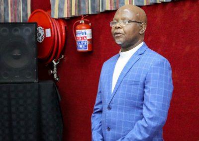 Snr Pastor Simphiwe Mthembu-Umlazi